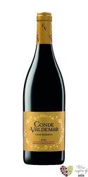 """Conde Valdemar tinto """" Grand reserva """" 2007 Rioja DOCa bodegas Valdemar    0.75l"""