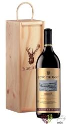 "Rioja tinto gran reserva "" Coto de Imaz "" DOCa 2010 bodegas el Coto de Rioja  1.50 l"