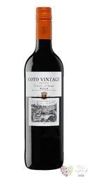 """Rioja tinto crianza """" Coto vintage """" DOCa 2015 bodegas El Coto de Rioja   0.75 l"""