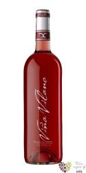 Ribera del Duero rosado Do 2015 bodegas Viňa Vilano    0.75 l
