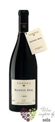 "Santa Margarida d´Agulladolç tinto "" Reserva Real "" 2005 Single Estate wine of Torres    0.75 l"