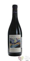 """Lealtanza Arte reserva """" Gaudi """" 2005 Rioja DOCa bodegas Altanza    0.75 l"""