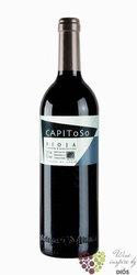 """Lealtanza """" Capitoso """" 2010 Rioja DOCa bodegas Altanza    0.75 l"""