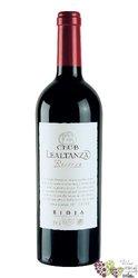 """Lealtanza """" Club Reserva """" 2000 Rioja DOCa Bodegas Altanza    0.75 l"""