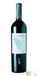 """Lealtanza """" Seleccion Reserva de Autor"""" 2001 Rioja DOCa bodegas Altanza    0.75l"""