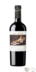 """Lealtanza Arte reserva """" Goya """" 2008 Rioja DOCa bodegas Altanza    0.75 l"""