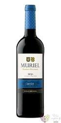 "Rioja tinto "" Joven "" 2013 bodegas Muriel    0.75 l"