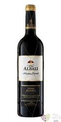 """Valpeňas tinto """" Gran Reserva Seleccion Privada """" Do viňa Albali by Felix Solis0.75 l"""