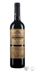 Rioja Gran Reserva DOCa 2014 Marqués del Silvo  0.75l