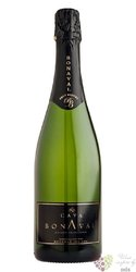 Cava blanco Do brut nature bodegas Bonaval  0.75 l