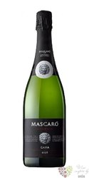 "Cava blanco "" Nigrum "" Do brut Mascaro    0.75 l"