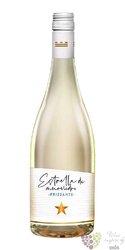 Estrella frizzante blanco 2012 Utiel Requena DO bodegas Murviedro     0.75 l
