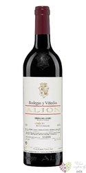 """Ribera del Duero tinto """" Alion """" Do 2014 bodegas Alion by Vega Sicilia  0.75 l"""