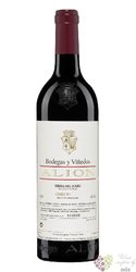 "Ribera del Duero tinto "" Alion "" Do 2005 bodegas Alion by Vega Sicilia    0.75 l"