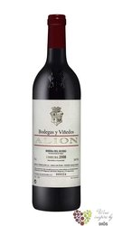 "Ribera del Duero tinto "" Alion "" Do 2009 bodegas Alion by Vega Sicilia    0.75 l"