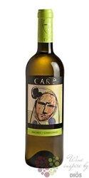 Care Macabeo & Chardonnay 2017 Cariňena by Bodegas Aňadas  0.75 l