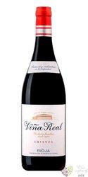Rioja Crianza DOCa 2017 Viňa Real  0.75 l