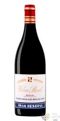 Rioja Gran reserva DOCa 2013 Viňa Real  0.75 l