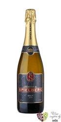 Crémant de Spielberg brut 2008 pěstitelský sekt vinařství Spielberg  0.75 l
