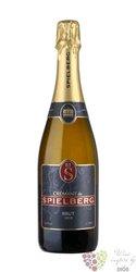 Crémant de Spielberg brut 2012 pěstitelský sekt vinařství Spielberg  0.75 l