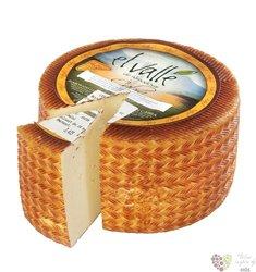 Španělský kozí sýr El Vallé Tierno   3kg