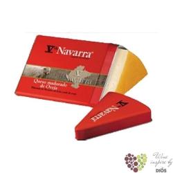 Španělský ovčí sýr V. Navarra v plechové doze   250g