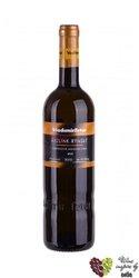 Ryzlink vlašský 2014 jakostní odrůdové víno z vinařství Vladimír Tetur V.Bílovice    0.75 l