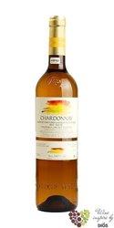 Chardonnay barrique 2011 pozdní sběr Vladimír Tetur  0.75 l