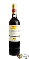 Rulandské modré barrique 2012 výběr z hroznů z vinařství Vladimír Tetur V.Bílovice    0.75 l