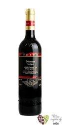 Merlot 2008 pozdní sběr z vinařství Vladimír Tetur V.Bílovice    0.75 l