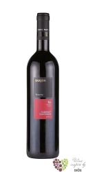 "Carignan "" Monfort Village "" 2016 Israel Samson Kosher wine by Barkan winery 0.75 l"