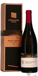 """Barbera cru """" Maayan vineyard """" 2016 Galilee kosher wine Galil Mountain  0.75 l"""