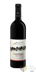 Forest red 2014 Galilee kosher wine Odem Mountain  0.75 l