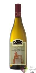 "Chardonnay "" Gofna "" 2014 Shomron Gvaot boutique  0.75 l"