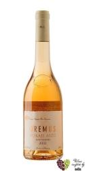 Tokaji Aszú 6 puttonyos 2000 Tolcsva Oremus winery of Vega Sicilia     0.50 l