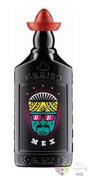 "Sierra limited "" Mex Reposado "" original Mexican mixto tequila 38% vol.  0.70 l"