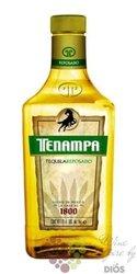 "Tenampa "" La Casa de 1800 "" Reposado original Mexican mixto tequila 38% vol.0.70 l"