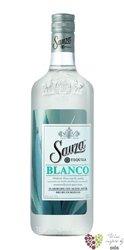 """Sauza """" Blanco """" Hecho en Mexico con Agave Azul mixto tequila 38% vol.    0.70 l"""