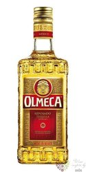 "Olmeca "" Gold "" Mexico Arandas mixto tequila 38% vol.    1.00 l"