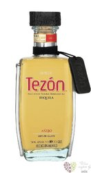 "Olmeca Tezón "" Aňejo "" 100% of Blue agave Mexican Tahona tequila 38% vol.  0.70l"