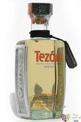 "Olmeca Tezón "" Reposado "" 100% of Blue agave Mexican Tahona tequila 38% vol.  0.70 l"