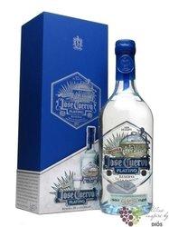 """Jose Cuervo Reserva de la Familia 2008 """" Platino """"  100% of Blue agave tequila 40% vol.   0.70 l"""