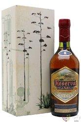 "Jose Cuervo Reserva de la Familia 2014 "" Extra Aňejo "" 100% of agave tequila 40% vol.    0.70 l"