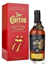 "Jose Cuervo Reserva de la Familia 2016 "" Rolling Stones "" tequila Extra aňejo 38% vol.  0.70 l"