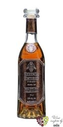 "Herencia Historico "" 27 de Mayo "" aged 12 years Mexican tequila 38% vol.   0.70l"