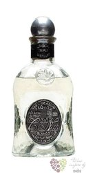 "Casa Noble "" Blanco "" 100% of Blue agave Mexican tequila 40% vol.    0.70 l"