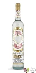 "Corralejo "" Blanco "" 100% of Blue agave Mexican tequila 38% vol.  1.00 l"