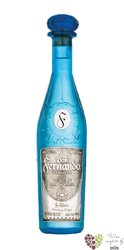 Don Fernando Silver 100% agave Mexican tequila 38% vol.  0.70 l