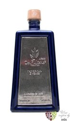 "Don Fulano "" Imperial Aňejo "" 100% of Blue agave mexican tequila 40% vol.    0.70 l"