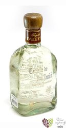 "Don Jesus "" Blanco "" 100% of Blue agave Mexican tequila 40% vol.    0.70 l"
